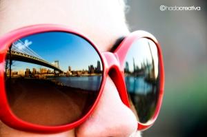 I See Manhattan Bridge