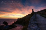 Watchtower Dawn
