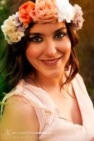 Beautiful Photo of Woman Denia