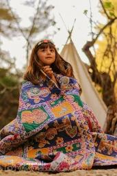 Children's Creative Photography Costa Blanca