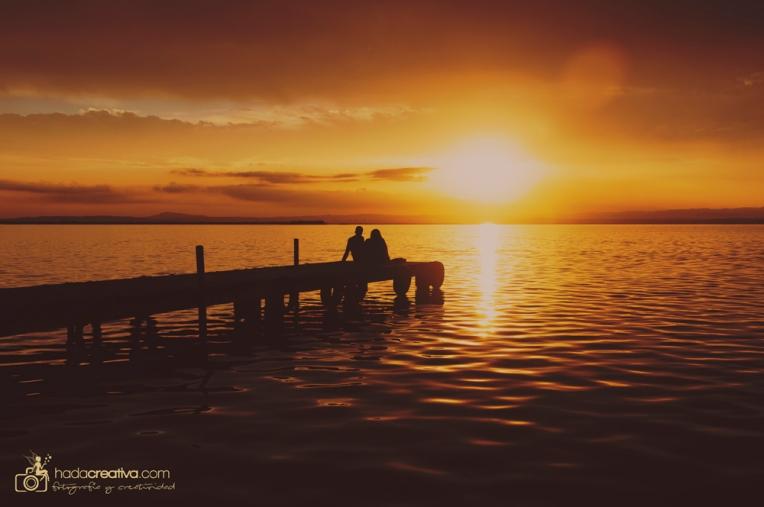 Albufera Sunset 1