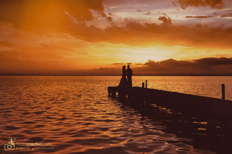 Albufera Sunset 2