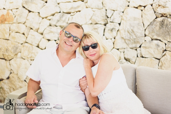 Couples session Denia, Java, Moraira