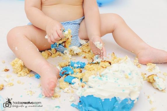 Cake Smash 9