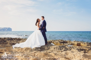 Wedding Photography Denia, Javea, Moraira, Benidorm
