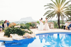 Wedding Photography Denia, Javea, Moraira, Benidorm