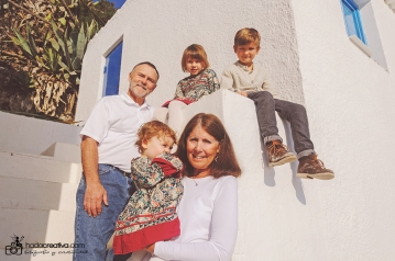 Family Portrait Session Javea