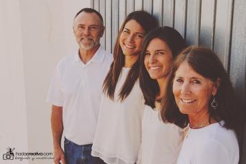 Family Portrait Session Javea