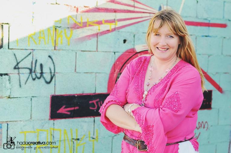 Graffiti Photo Session Denia