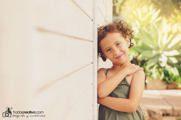 Portrait Photography Javea