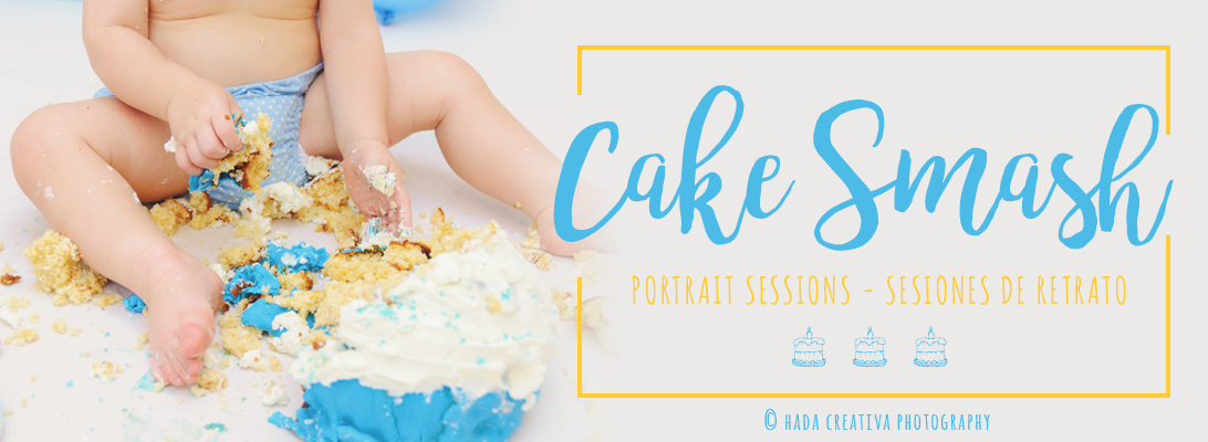 Sesion Cake Smash Denia