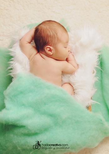 Newborn Photography Denia Javea
