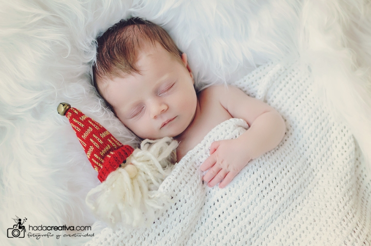 Newborn Photography Javea Denia