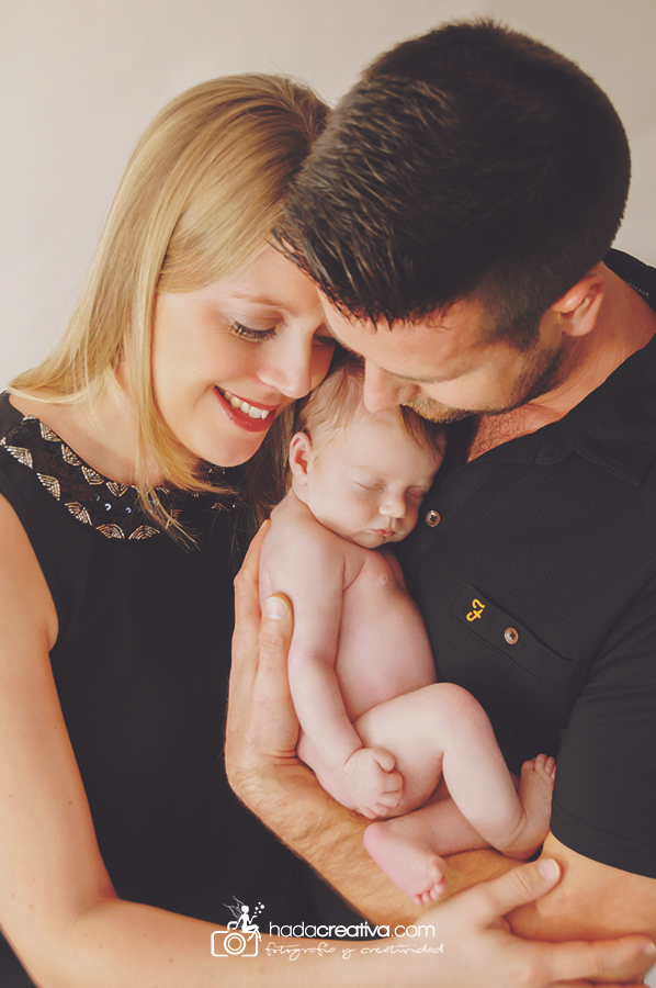 Newborn Photography Javea Denia