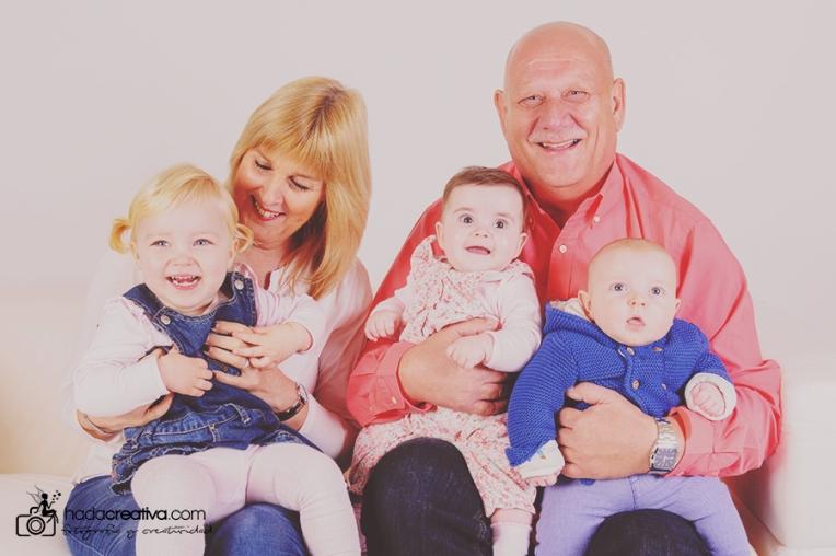 Family Studio Session Denia Javea