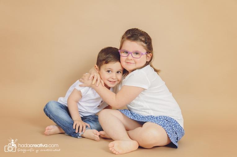 Sesion de fotos en Familia Denia Javea Moraira