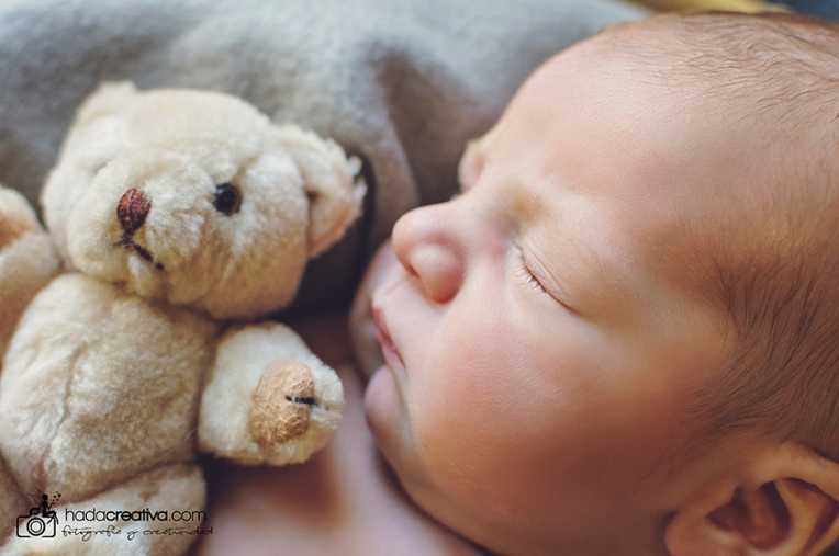Newborn Photography Denia Javea Moraira