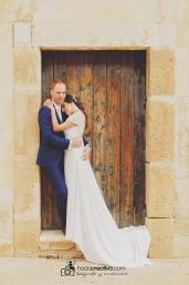 Pre Wedding Session Denia Castle