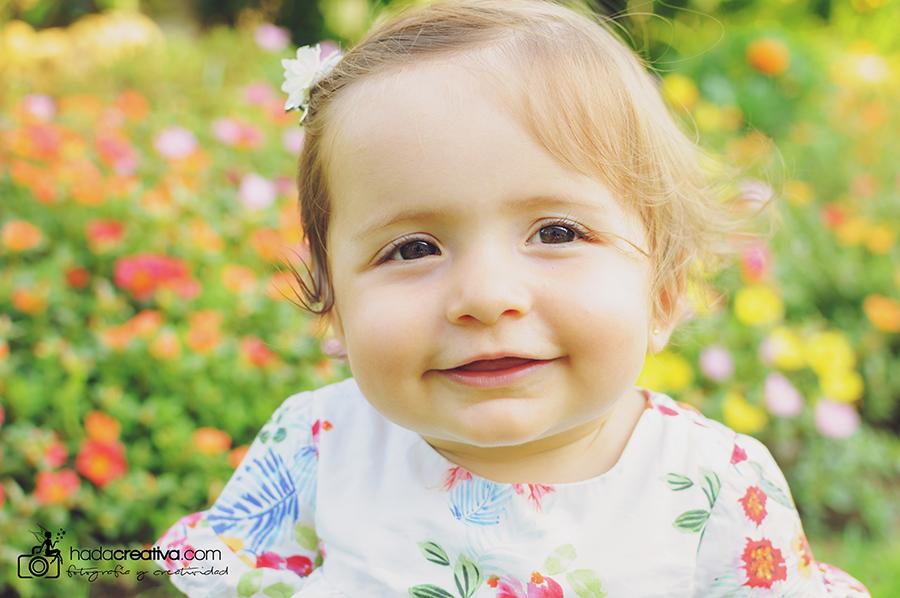 Kids Portrait Denia Javea Moraira