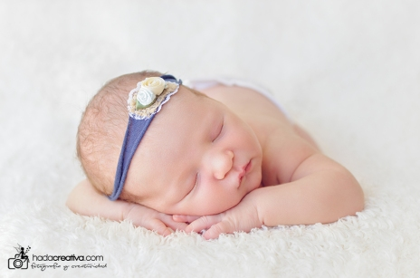 Newborn Photography Alfaz del Pi Costa Blanca