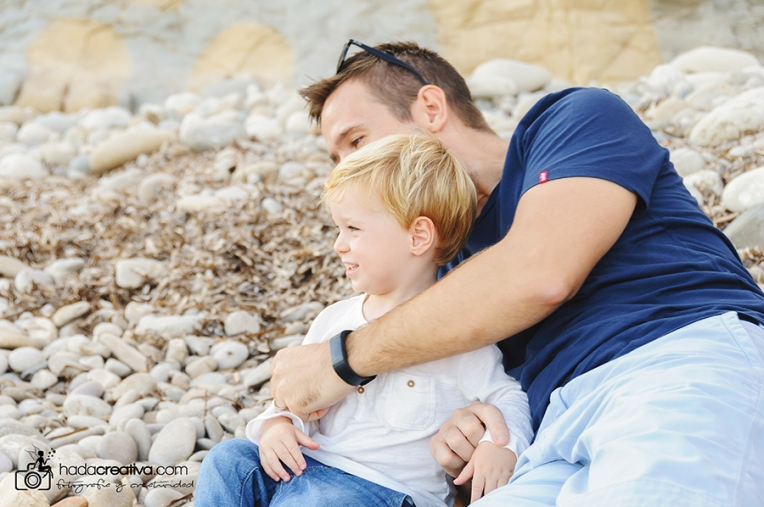 Family Photo Session Denia Javea Moraira