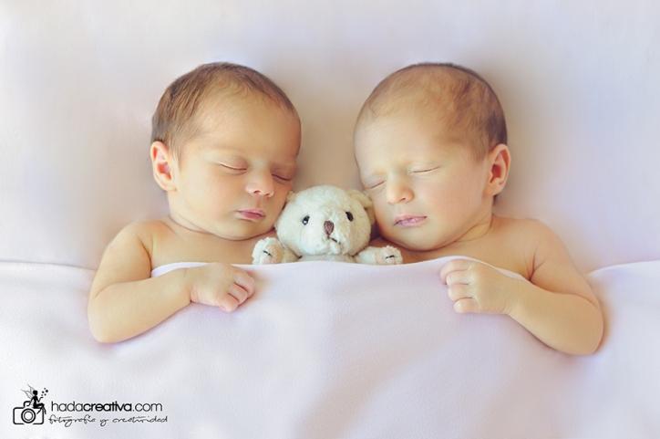 Sesion recien nacido gemelos denia javea moraira