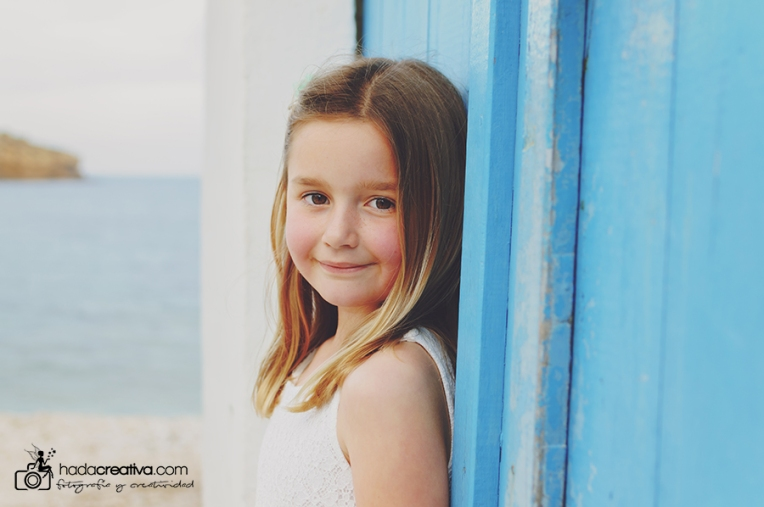 Child Photographer Javea Denia Moraira