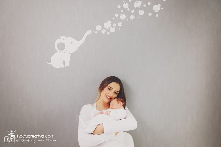 Newborn Photography Calpe Moraira Javea Denia
