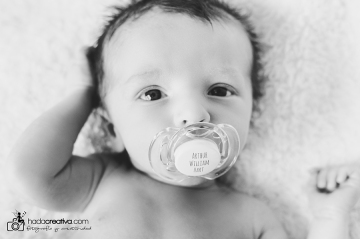 Newborn Photography Benidorm Albir Altea