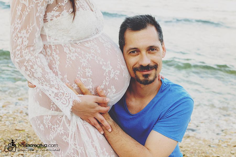 Maternity Session Denia Javea Moraira