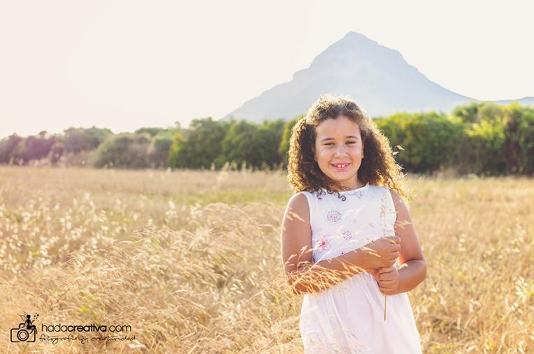 Reportaje fotos infantil verano denia javea moraira
