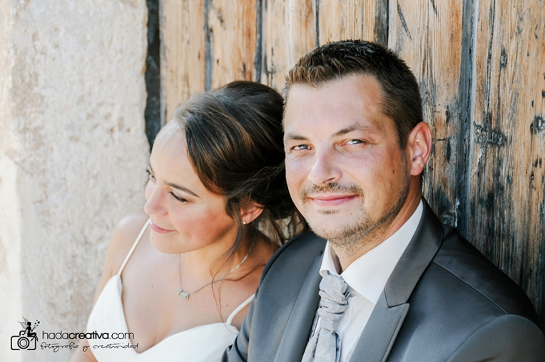 Sesion Post Boda Denia, Javea, Moraira, Castillo de Denia, Destination Wedding