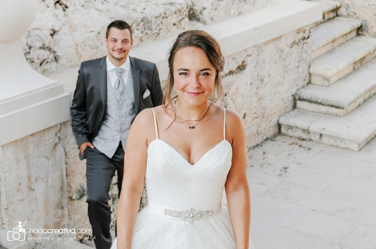Fotografía Bodas Denia, Javea, Moraira, Castillo de Dénia, Destination Weddings Spain