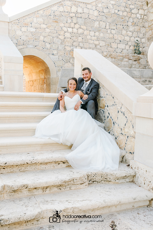After Wedding Session, Couples Photo Shoot, Dénia Destination Wedding, Elopement Session, Engagement Photo Shoot, Dénia Castle