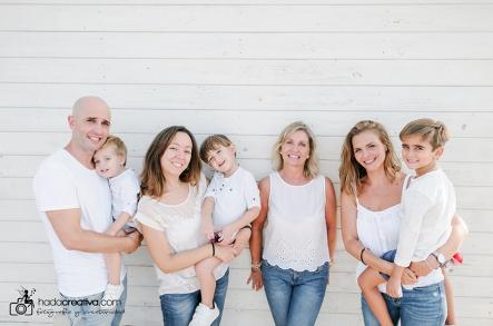 Reportaje Fotografico en Famila Denia Javea Moraira