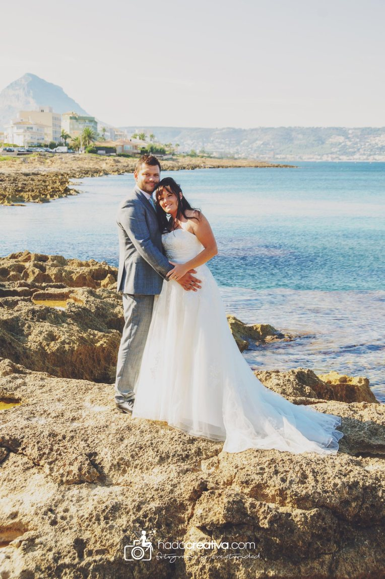 Fotografía Bodas Denia, Javea, Moraira, Altea, Destination Weddings Spain, Fotografo de Bodas Javea