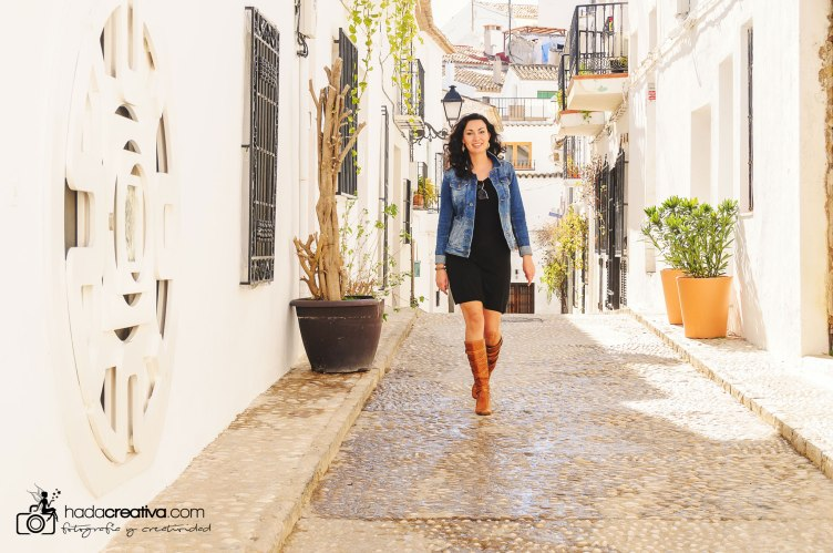 Instagram Portrait Session Altea