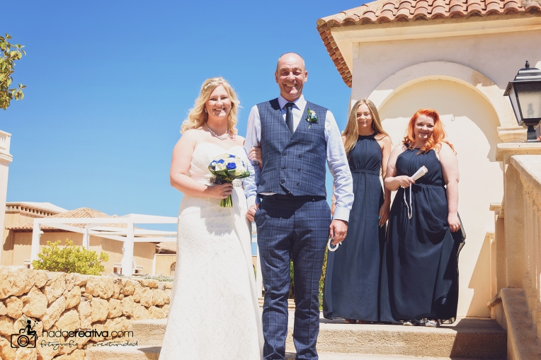 Wedding Photography Javea, Moraira, Benidorm