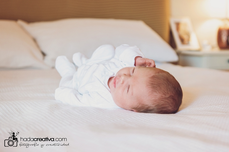 Newborn Photo Shoot Denia Javea Moraira